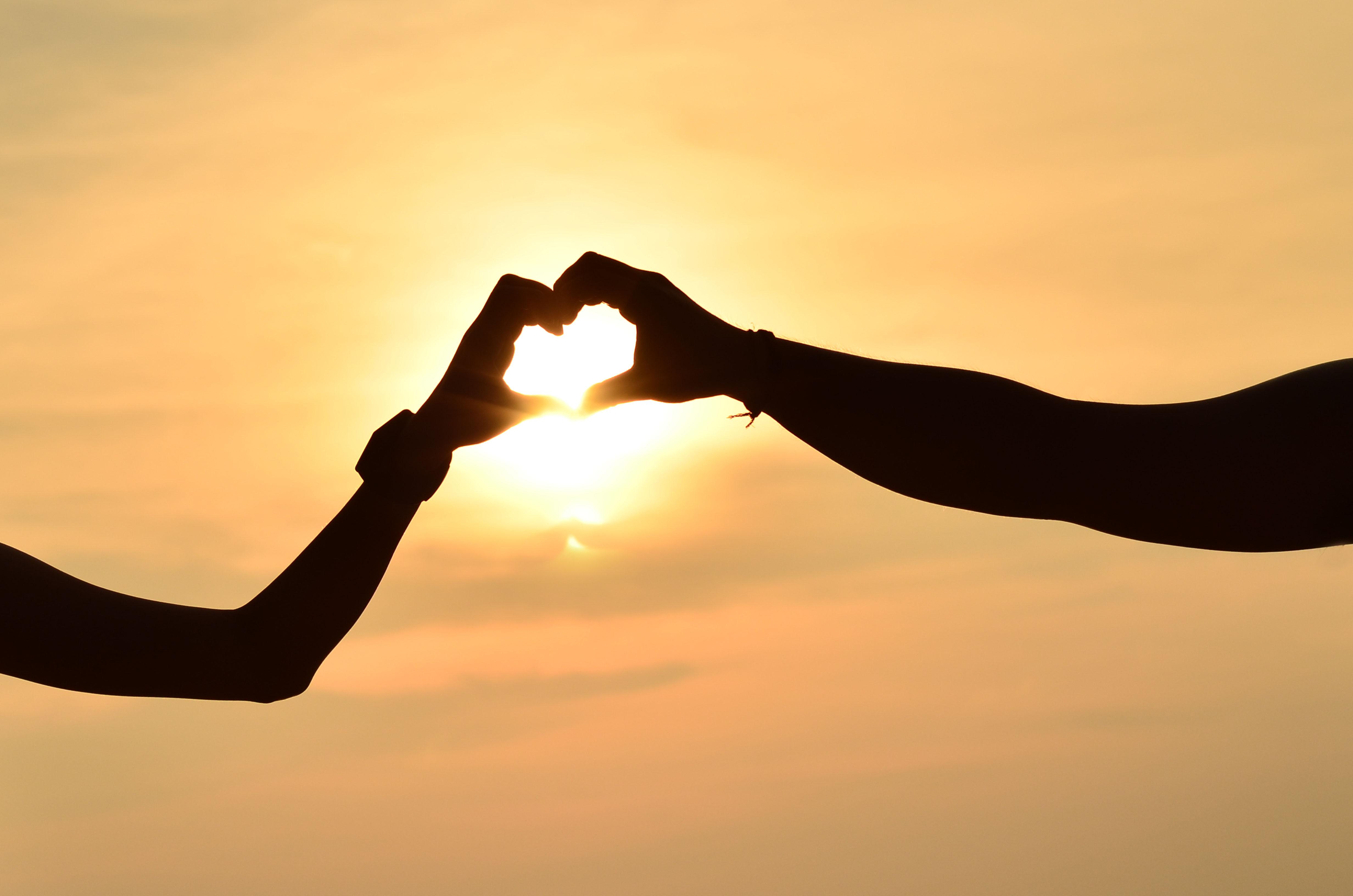 Si nos amáramos