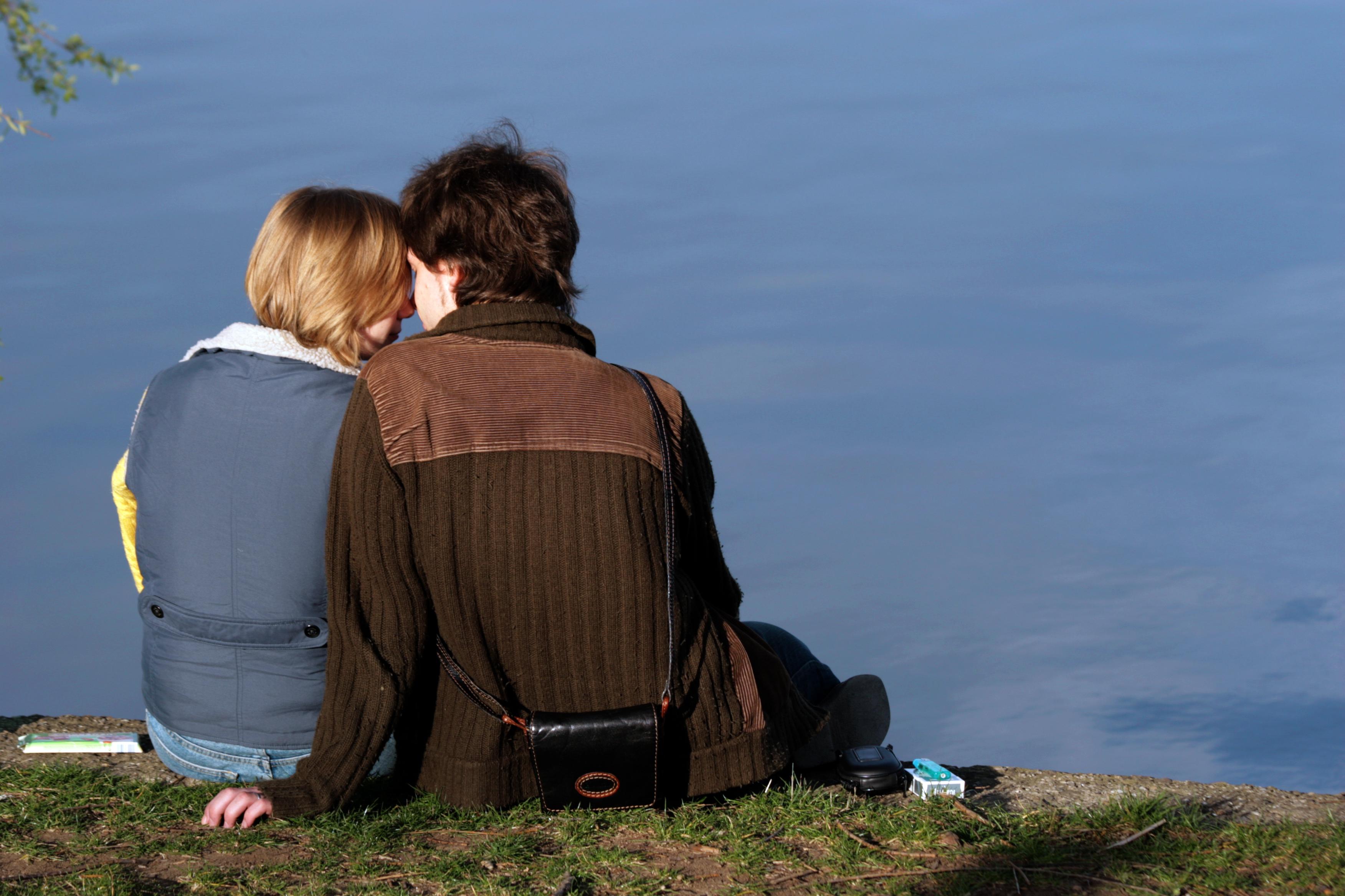 Amor perfecto, relaciones imperfectas.