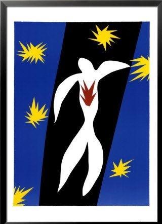 Matisse cuadro taller volver a mi